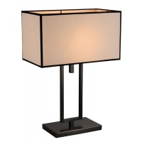 Настольная лампа декоративная Divinare PORTA 5933/01 TL-1